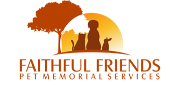 Faithful Friends Pet Memorial Services, Edmonton Alberta