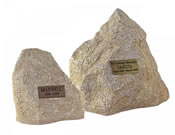 pet memorial stones and markers